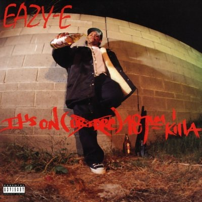 It's on Eazy-E