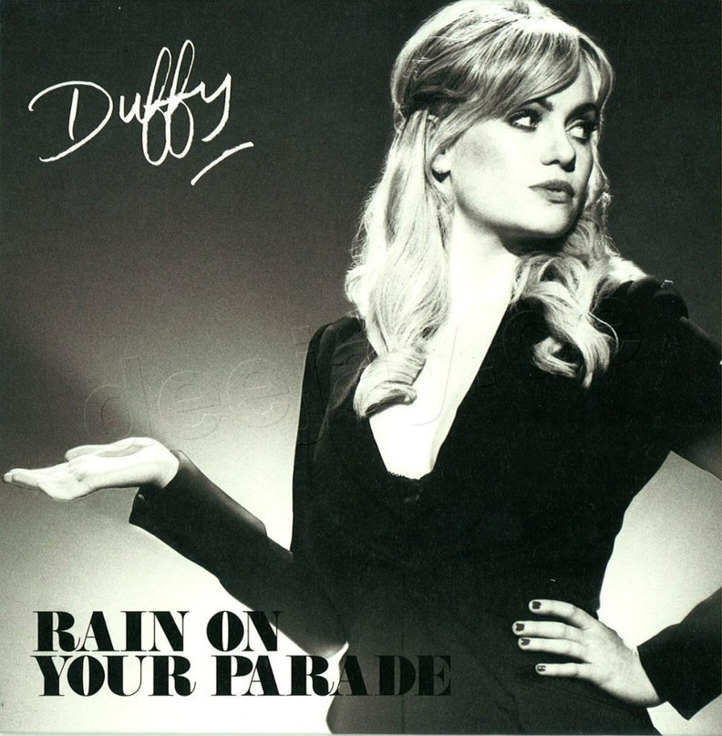 Rain On Your Parade Duffy
