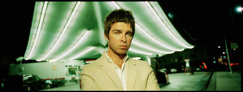 Let The Lord Shine A Light On Me Noel Gallagher's High Flying Birds