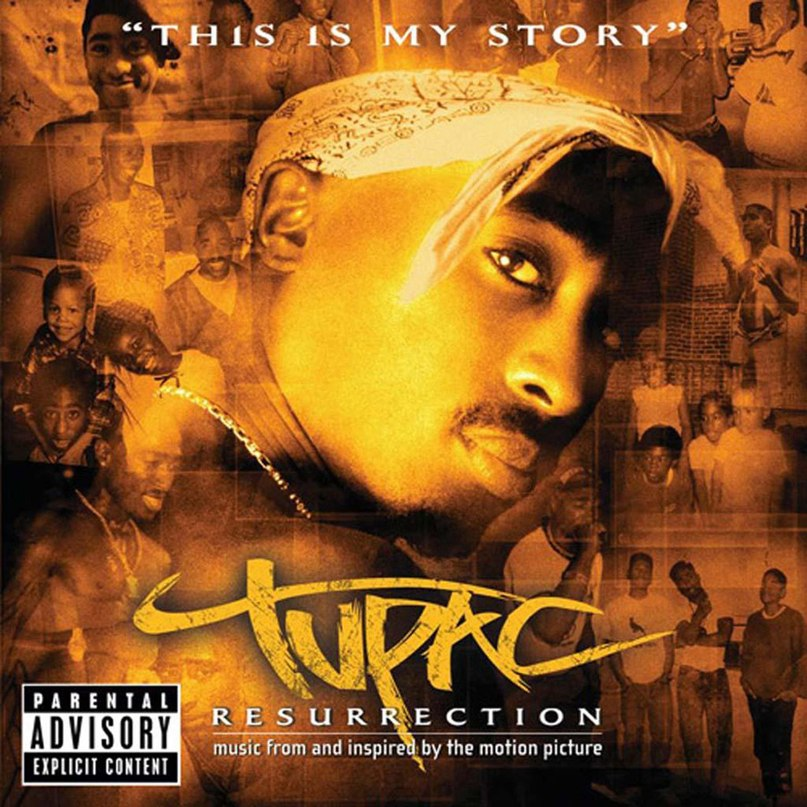 Runnin' (Dying To Live) 2Pac feat. The Notorious B.I.G