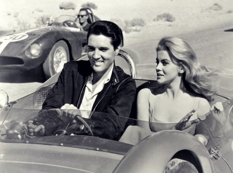 You're So Young And Beautifull Elvis Presley