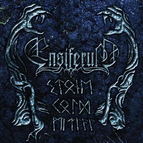 Stone Cold Metal Ensiferum