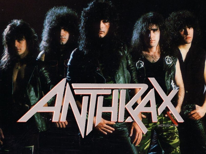 I'm The Man (Def Uncensored Radio Version) Anthrax