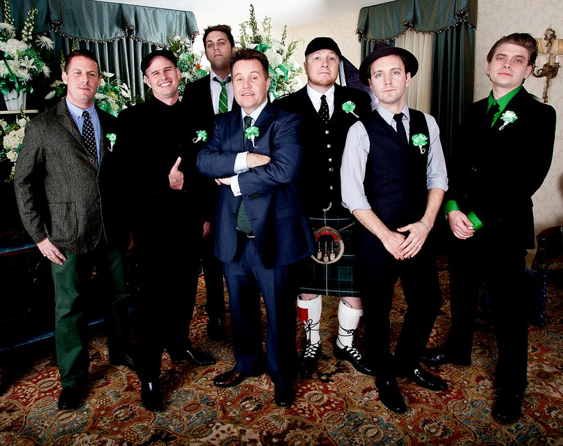 Loyal To No-One Dropkick Murphys