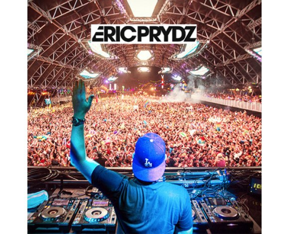 Liberate (Radio Edit) Eric Prydz