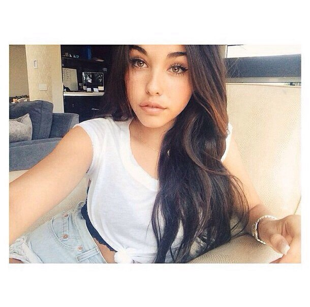 We Are Monster High (OST Monster High) Madison Beer