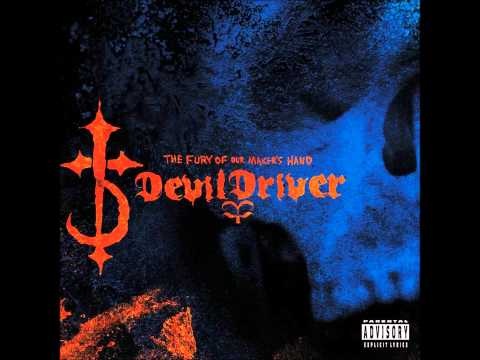 DevilDriver - Driving Down The Darkness HQ (243 kbps VBR)