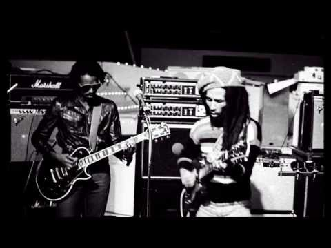 Bob Marley Bass is Heavy -Full version