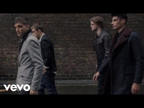 The Wanted - I Found You [PARENTAL ADVISORY]