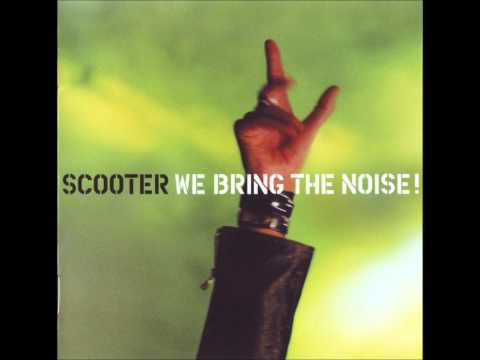 Scooter - Burn The House