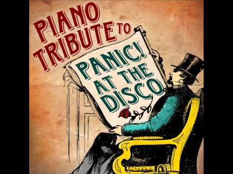 Build God, Then We'll Talk- Panic! At The Disco Piano Tribute