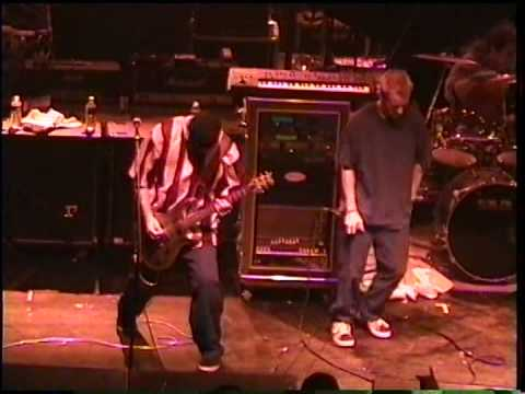 Ultraspank - Fired - Live @ Palladium ★ 11-15-1998 ★ [2/7]