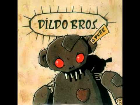 Dildo Brothers - Sweet Dreams (Eurythmics Punk Cover)