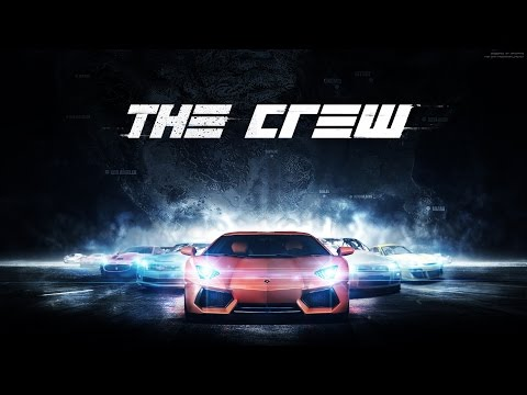 "The Crew - ★ Soundtrack ""After Midnight"" ★ Song Trailer [2014]"