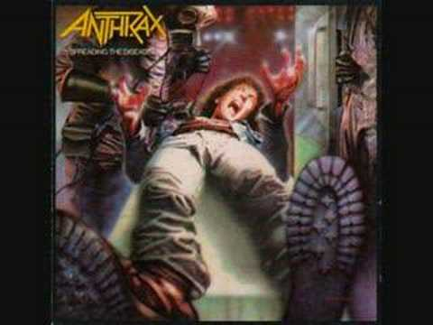 Anthrax -Spreading The Disease - 04- S.S.C. - Stand Or Fall