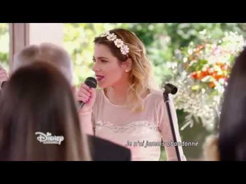 "Violetta saison 3 - ""Si es por amor"" (épisode 30) - Exclusivité Disney Channel"