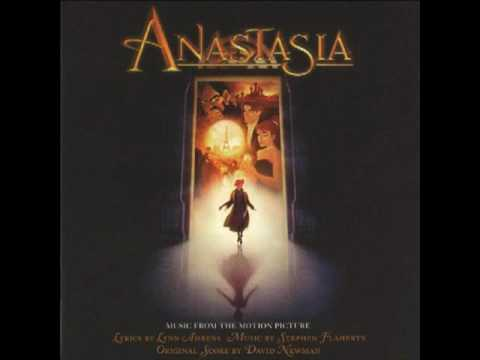 02. Journey To The Past - Anastasia Soundtrack