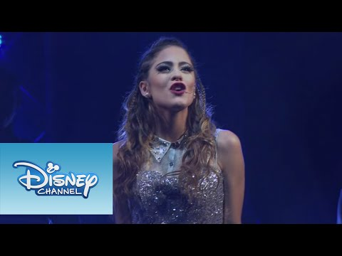 Violetta: Video Musical ¨Esto no puede terminar¨ (Ep 80 Temp 2)