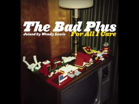 The Bad Plus - Lithium (Nirvana Cover).