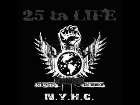 25 ta life - stay up