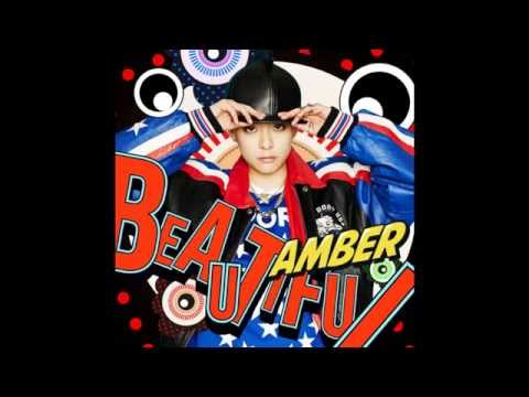 [Ringtone] 05. I Just Wanna - Amber (feat. 에릭남 Eric Nam)