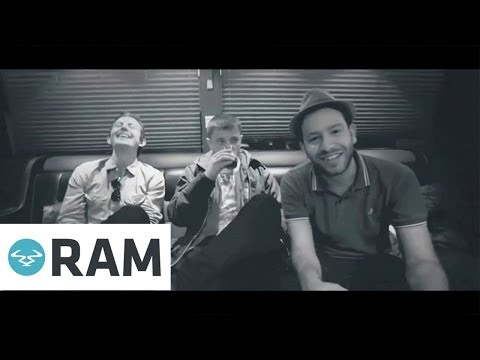 Chase & Status Feat Plan B - Pieces - Ram Records (Music Video)
