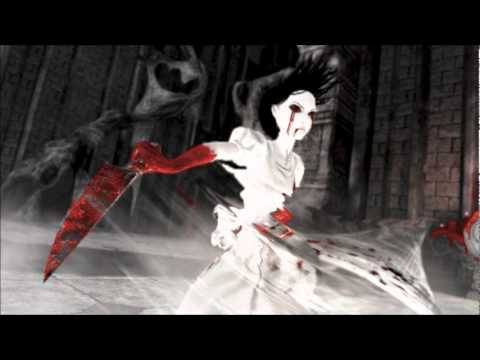 Marshall Crutcher - Main Theme (XMB Loop version) [Alice: Madness Returns soundtrack]