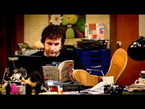 Компьютерщики / The IT Crowd -
