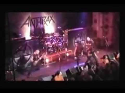 Anthrax Compilation