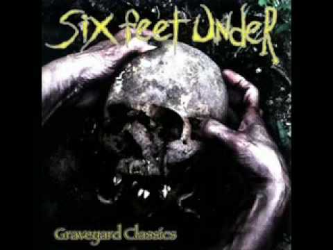 Six Feet Under - Smoke On The Water [Deep Purple Cover]