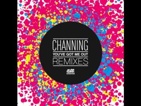 Channing - You've Got Me Out (Favretto Remix Radio Edit)
