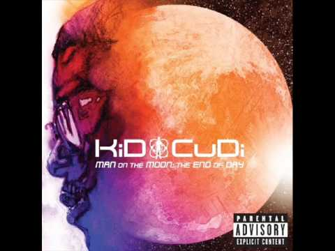 Kid CuDi Simple As
