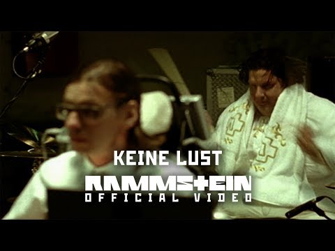 Rammstein - Keine Lust (Official Video)