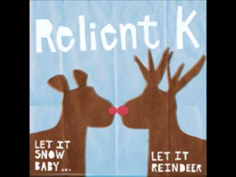 Relient K - I'm Gettin' Nuttin' For Christmas