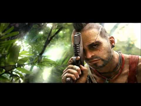 M.I.A. - Paper Planes (Instrumental) - FarCry3 Soundtrack