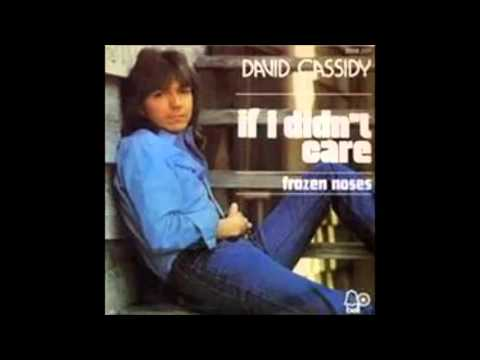 David Cassidy - If I Didn't Care