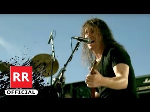 Airbourne - No Way But The Hard Way [OFFICIAL VIDEO]