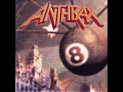 Anthrax - Stealing from a thief (1998)