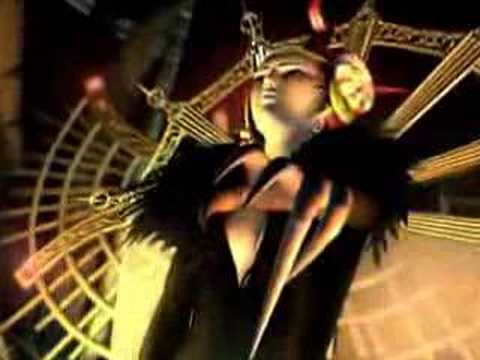 KoRn - Falling Away From Me - Final Fantasy VIII