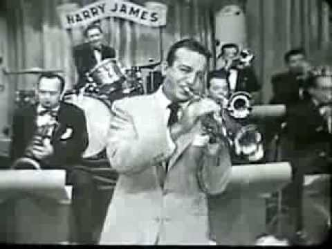 Harry James & Helen Forrest   I've Heard That Song Before