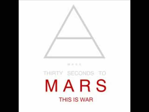 Kings and Queens [Radio edit] (Full song)- 30 Seconds to Mars.flv