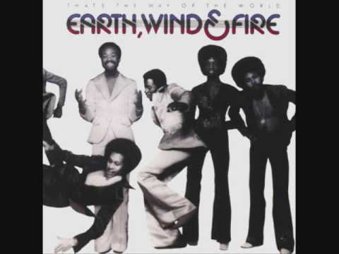 Earth Wind And Fire Shining Star