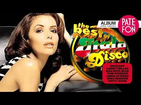 The Best Of Italo Disco Vol. 4 (Various artists) 2015