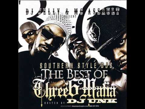 Three 6 Mafia Lolli Lolli Pop That Body Instrumental