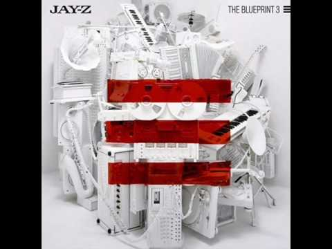Jay z The BluePrint 3 - Real As It Gets - New Music 2009 HQ