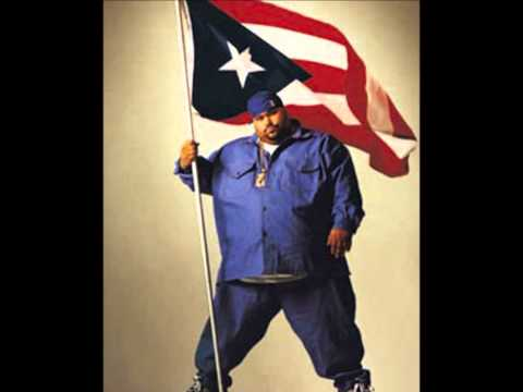 Big Pun - Fast money