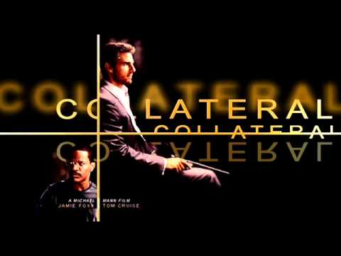 Paul Oakenfold - Ready Steady Go (Original Soundtrack Movie Collateral 2004)