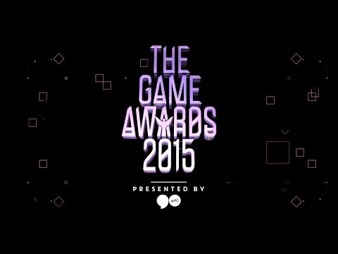The Game Awards 2015 (Full Show)