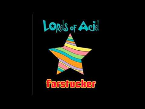 Lords of Acid - Rover Take Over (Farstucker album)