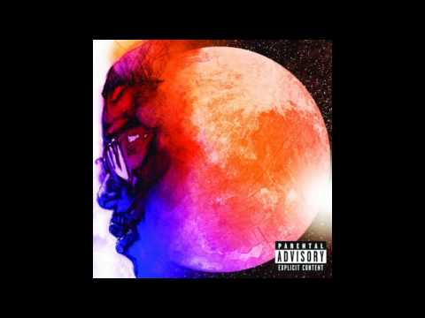09.Kid Cudi - Enter Galactic (Love Connection Part I)